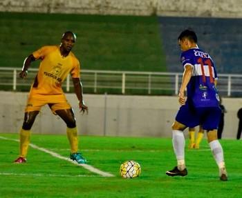Atlético-AC x Galvez 2º turno do Acreano (Foto: Manoel Façanha/Arquivo Pessoal)