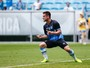 Ramiro coleciona golaços com Renato e se consolida no esquema do Grêmio