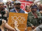 Países realizam marchas contra mudanças climáticas neste domingo