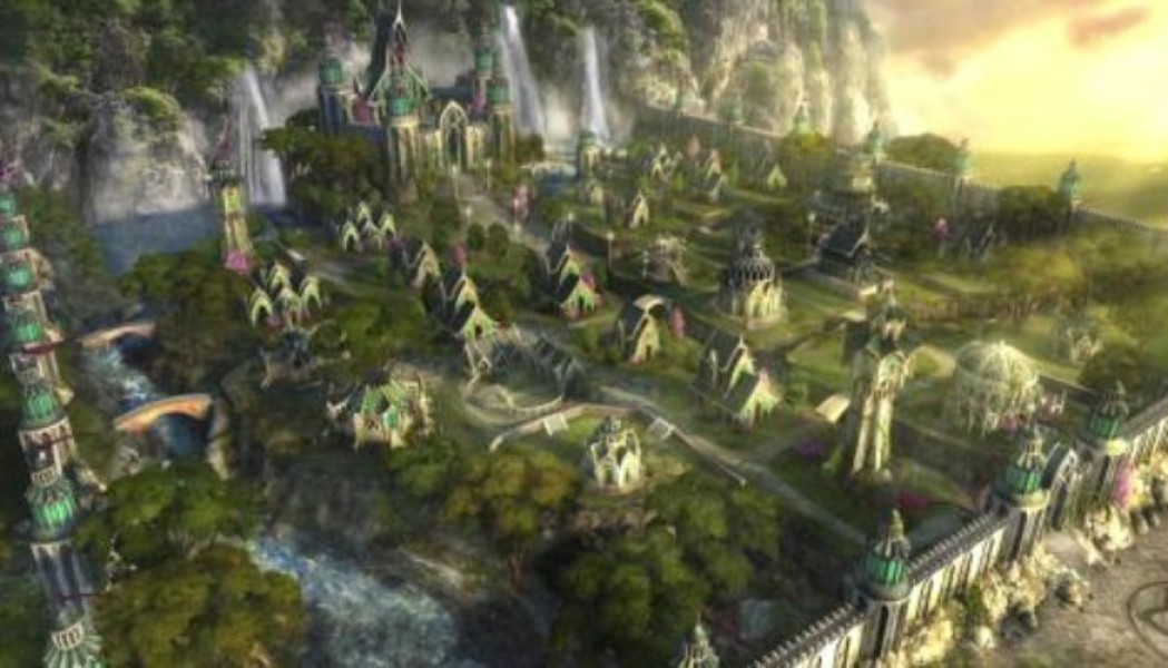 The Hobbit Kingdoms Of Middle Earth Jogos Download