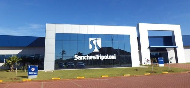 Construtora Sanches Tripoloni (Foto: Divulgação)
