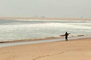 surfe no oeste da frica ep5 (Foto: surfe no oeste da frica)