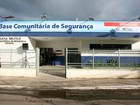 Bairro do Uruguai, em Salvador, recebe a 14ª base de segurança da BA