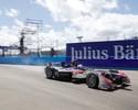 Bird é pole da F-E, em Buenos Aires;  Di Grassi é 7º, Piquet, 9º e Senna, 16º