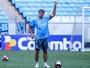 Grêmio usa concentração antecipada para minimizar desgaste do grupo