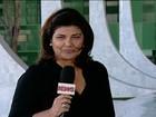 Voto da ministra Carmem Lúcia é dúvida, diz Lôbo sobre mensalão