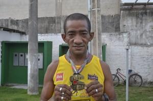 Corredor Amapa (Foto: Jonhwene Silva/GE-AP)