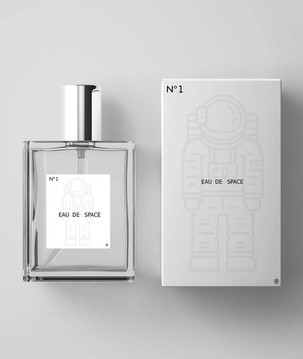 Empresa cria campanha para financiar perfume com cheiro do Espaço