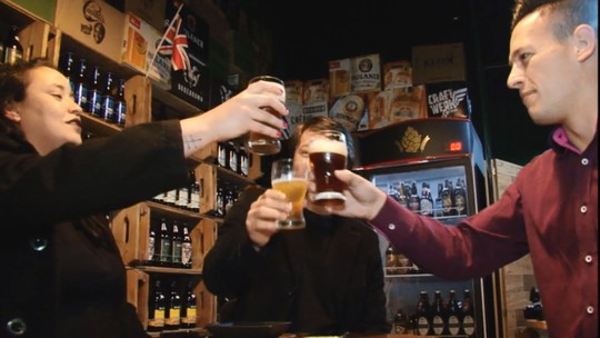 A produção de cerveja no estado: assista ao 'Meu Paraná' deste sábado (13)