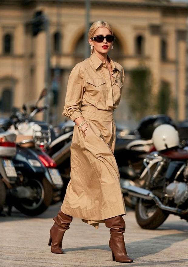 A silhueta robe une conforto e elegância (Foto: Reprodução / Pinterest)