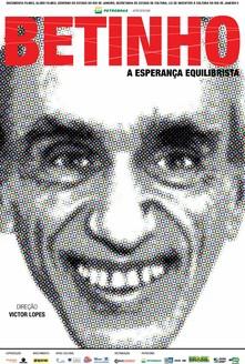 filme Betinho, a Esperança Equilibrista