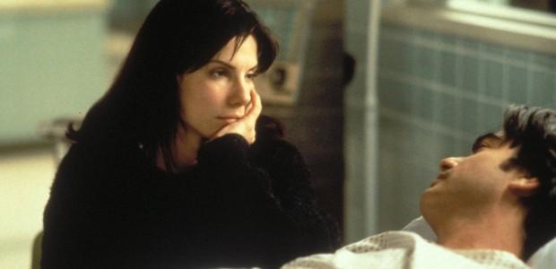 Enquanto você dormia (1995) (Foto: Reprodução)