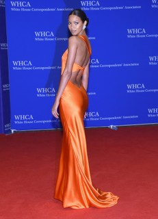 No 102nd White House Correspondents' Association Dinner