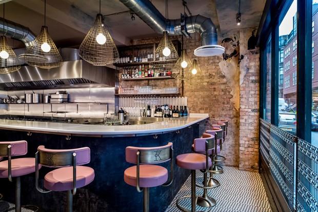 Os 30 melhores restaurantes em Londres (Foto: Paul Winch-Furness)