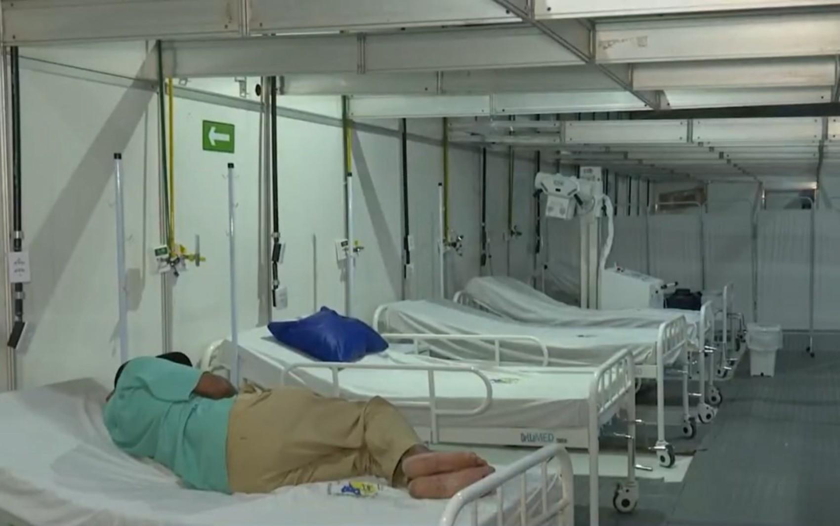 Bahia registra 662 novos casos de Covid-19 em 24h e 13 óbitos pela doença