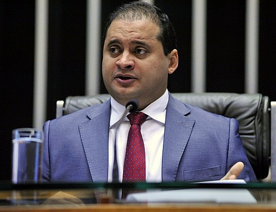 Weverton Rocha (Foto: Alex Ferreira/Câmara dos Deputados)