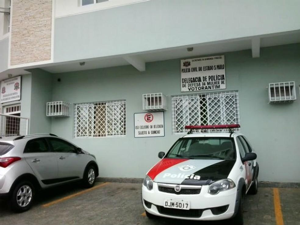 Caso é investigado pela DDM de Votorantim (Foto: Eduardo Ribeiro Jr./G1/Arquivo)