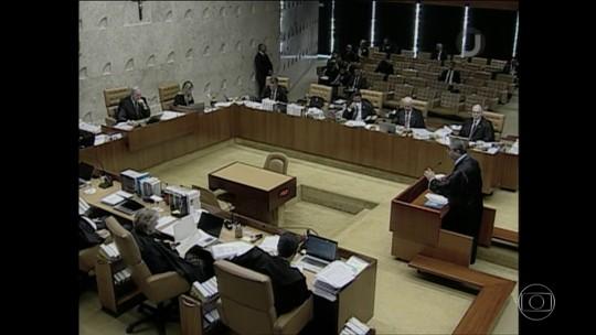 STF rejeita último recurso de Cunha para tentar evitar a cassação