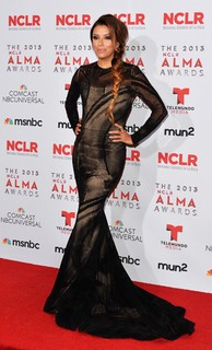 2013 - ALMA Awards - Los Angeles, Califórnia