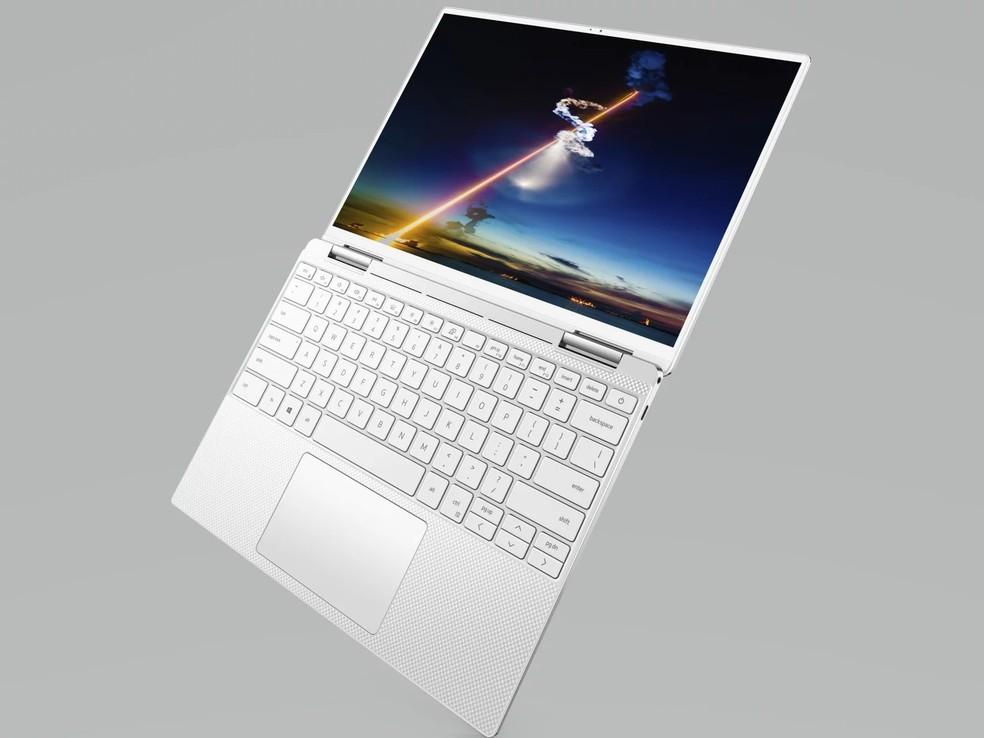 Linha XPS ganhou recentemente uma versão 2 em 1; veja modelos para comprar no Brasil — Foto: Divulgação/Dell