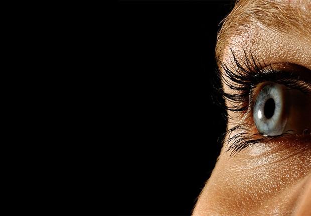 Retina - Olhos - Saúde - Olhar - Atenção (Foto: Randy Montoya/Sandia National Laboratories/Getty Images)