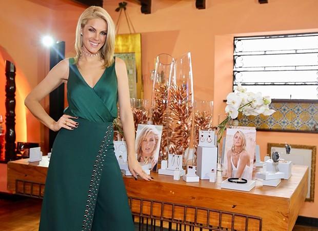 Ana Hickmann (Foto: Manuela Scarpa/Brazil News)