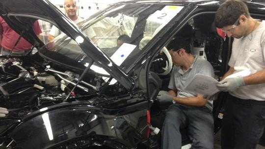 Carros do Brasil serão melhores do que os ingleses, diz Land Rover