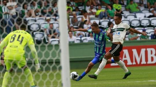 Foto: (Marcelo Andrade/Gazeta do Povo)