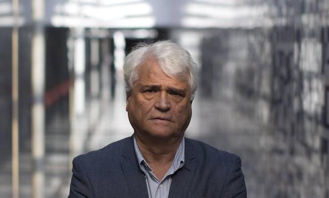 Aloisio Araújo, professor da FGV