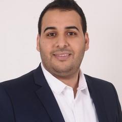 Othman Alshekh, Co-CEO da Siraj Technologies, que integra beduínos à indústria da tecnologia em Israel (Foto: Divulgação/Siraj)