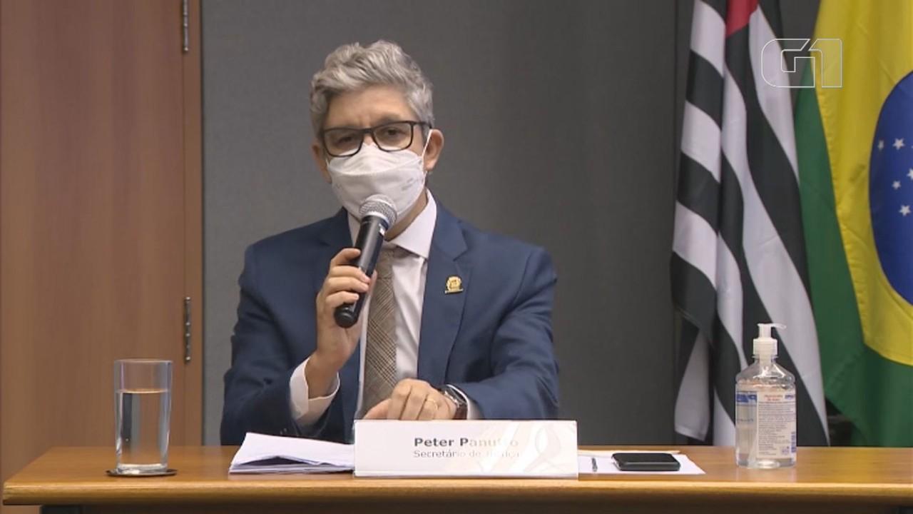 Secretário da Justiça de Campinas explica retomada do drive-thru em comércios