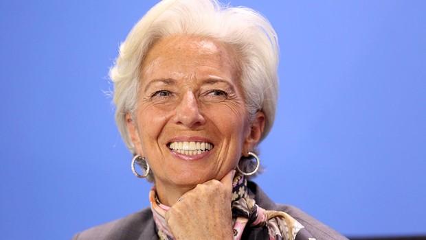 Lagarde e Von der Leyen, as mulheres na liderança da UE