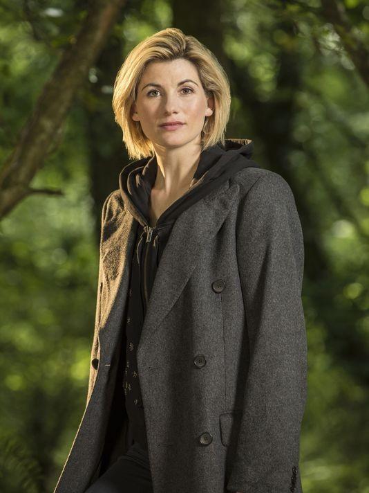 Jodie Whittaker em Doctor Who (Foto: Divulgação)