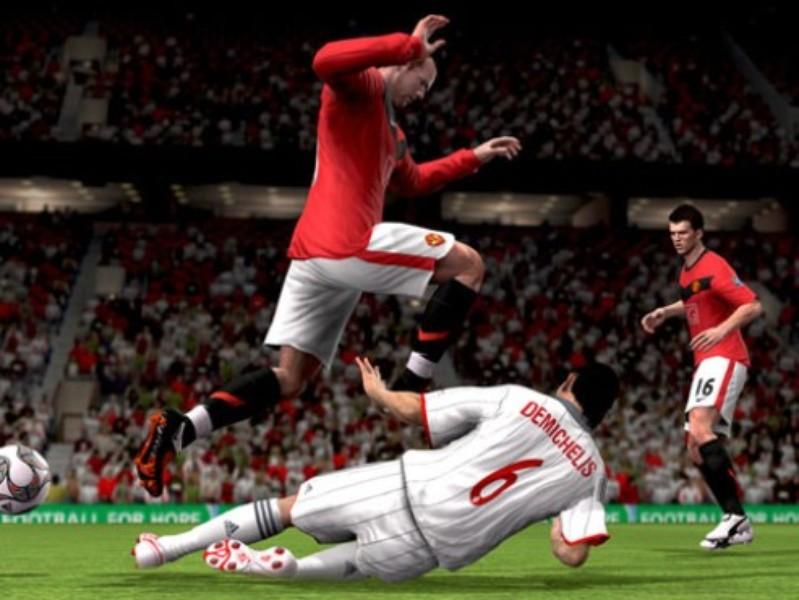 FIFA 2010   Jogos   Download   TechTudo