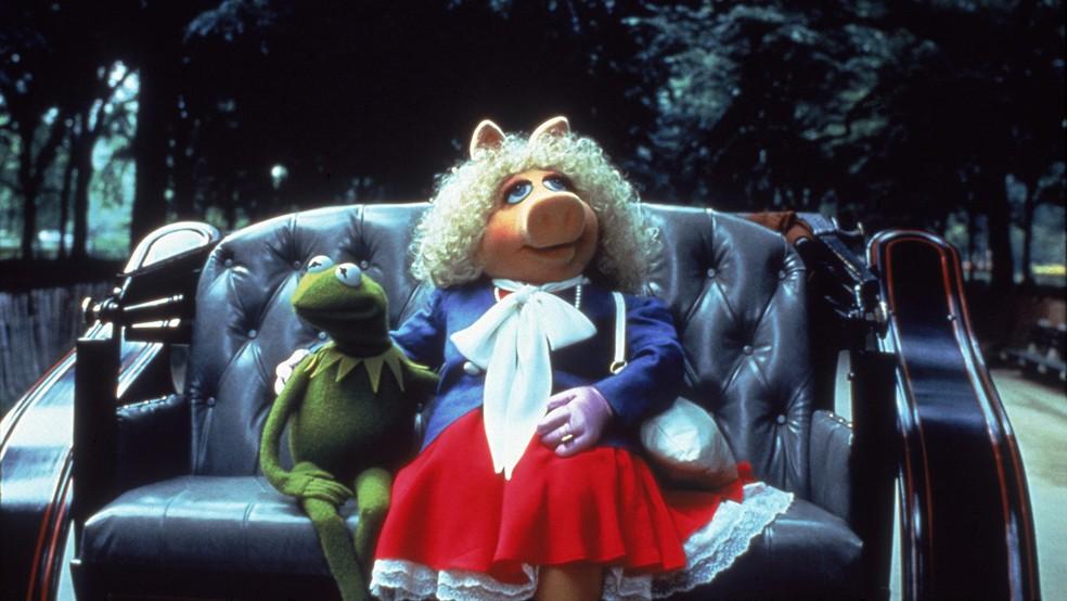 Filme dos Muppets é um dos destaques da programação infantil da Netflix em novembro — Foto: Divulgação/Netflix