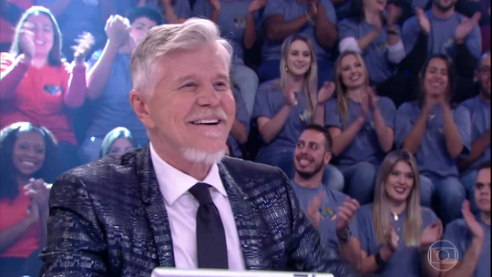Vai dar samba! Miguel Falabella será enredo da Unidos da Tijuca em 2018