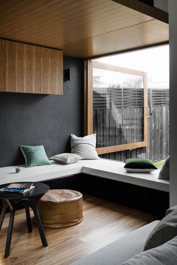 Pequenas ações para melhorar a acústica da sua casa (Foto: Reprodução/Divulgação)