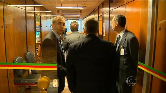 Justiça do RS suspende o mandato do deputado estadual Jardel (PSD)