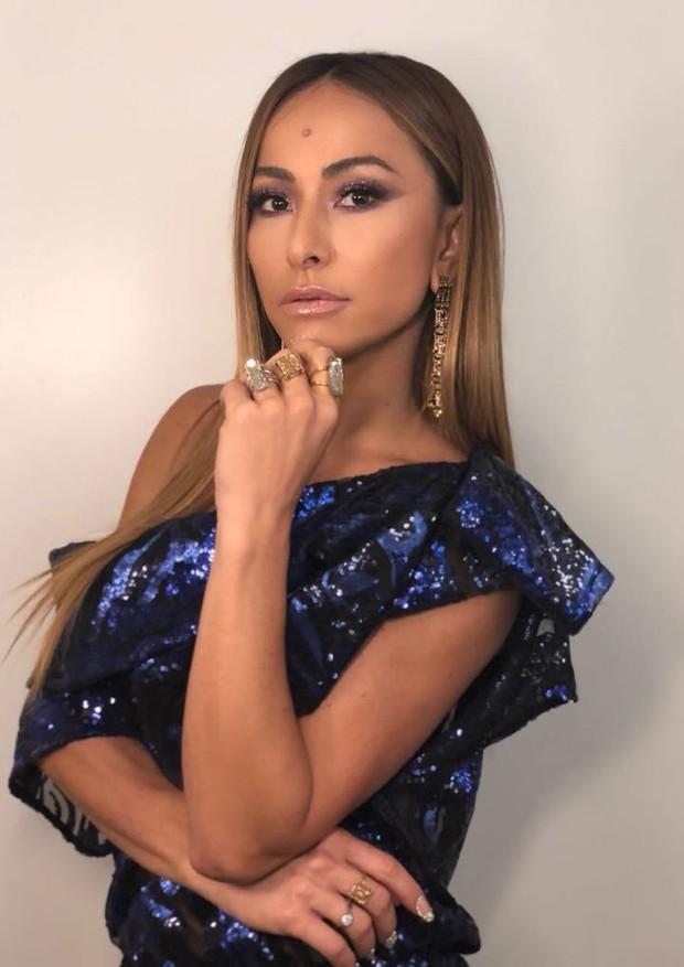 Sabrina (Foto: Divulgação)