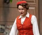 Joana de Verona, a Adelaide de 'Éramos seis' |  Isabella Pinheiro/Gshow