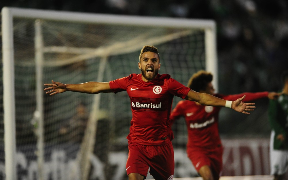 Série B: Internacional vence o Paysandu e finalmente assume a liderança
