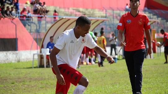 de3eacae8a Uma vitória no fim de semana pode classificar o Guará Vermelho à próxima  fase da Segundona