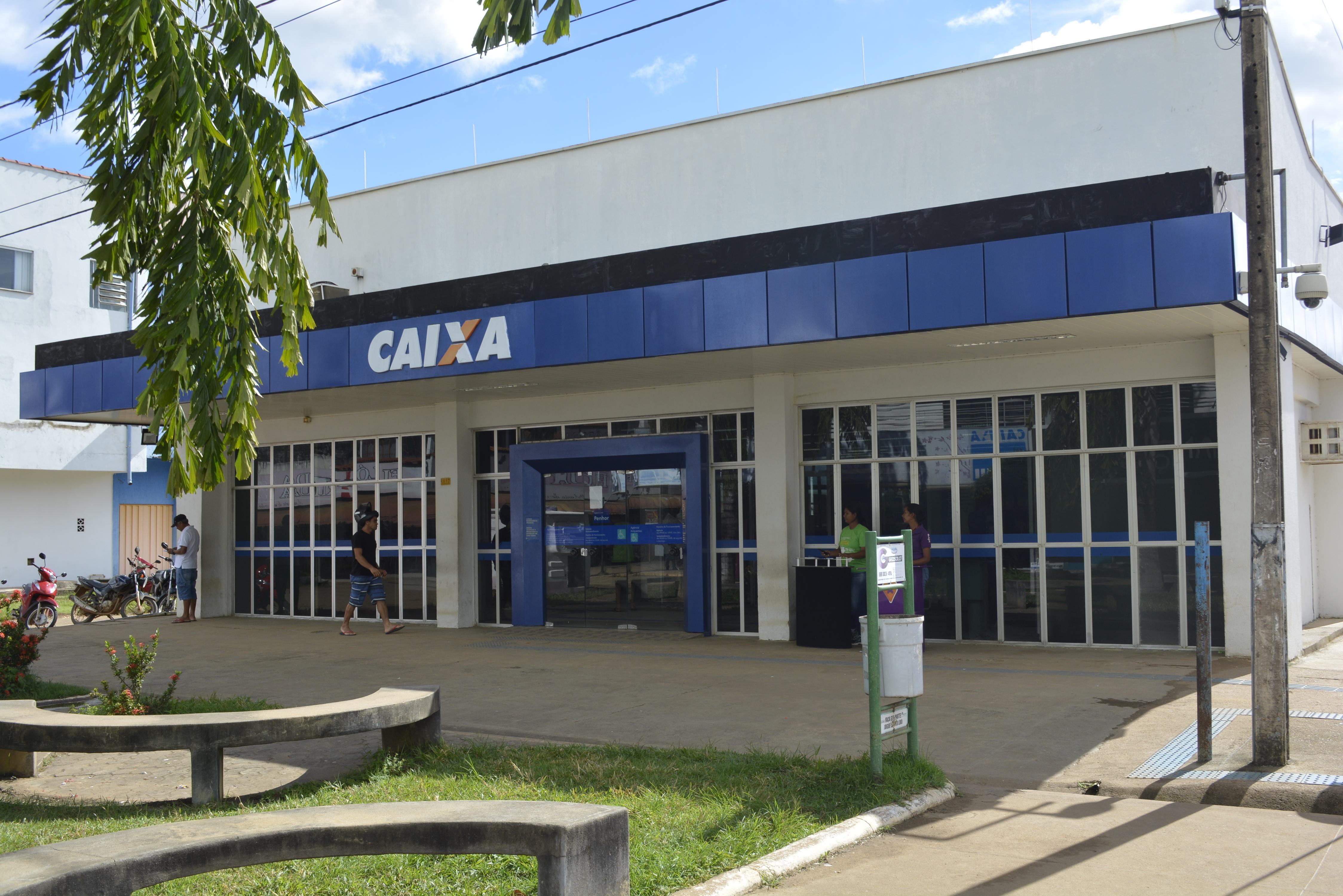 Caixa Econômica abre 14 agências em Rondônia neste sábado, 8; veja os endereços