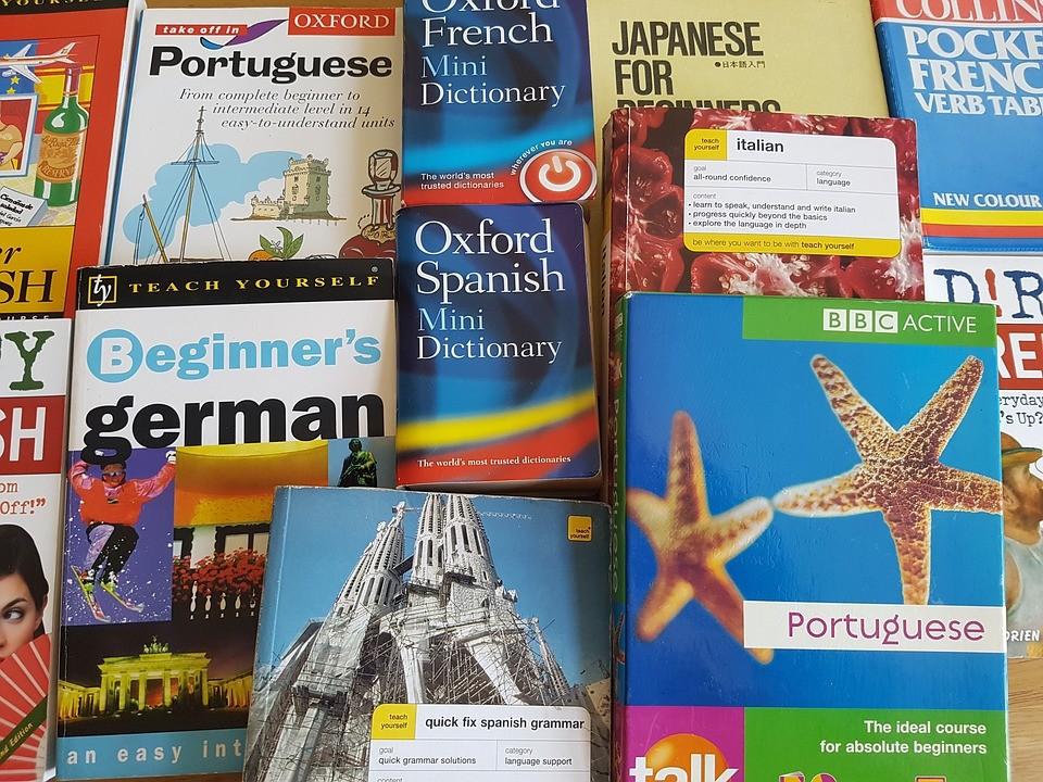 Conheça os idiomas mais importantes para a sua carreira (além do inglês)