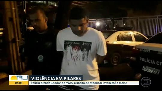 Rivalidade entre tráfico e milícia motivou briga que levou a linchamento de jovem