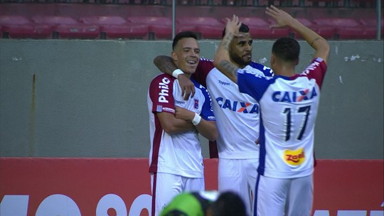 Afastado no Paraná, Andrey tem proposta para jogar no time sub-23 do Internacional