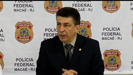 Delegado da PF de Macaé, RJ, nega envolvimento com políticos após inquérito aberto pelo MPF: 'Sou ficha limpa'