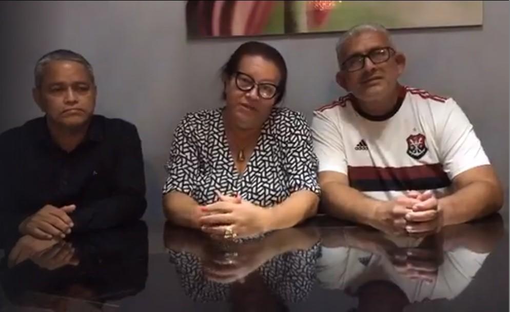 Vereadora é detida por impedir policial de entrar armado em clube de Porto Velho