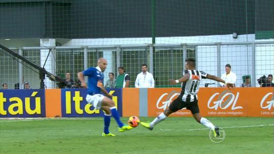 No clássico de sábado, Giovanni quer equilibrar histórico contra o Cruzeiro