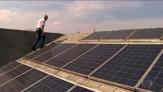 Aneel vota nesta terça proposta que reduz incentivo para quem quer gerar a própria energia